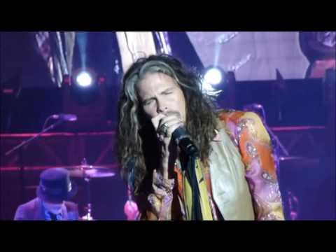 Aerosmith - Crazy LIVE in Porto Alegre - Brasil