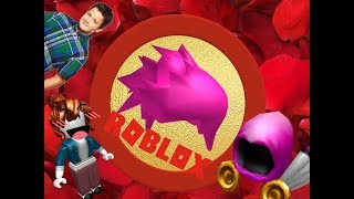 TOP 10 MOST BEAUTIFUL ITEMS ON ROBLOX!!!