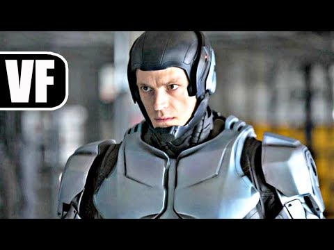 ALTERED CARBON Bande Annonce VF (2018) Netflix, Science Fiction
