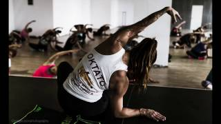 "IWI FitFight - Csörgő Adrienn ""Audrey"" WBPF Fitness World Champion WABBA MISS FITNESS UNIVERSE"