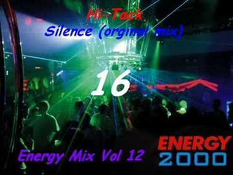 ENERGY MIX VOL 12 - TRACK 16