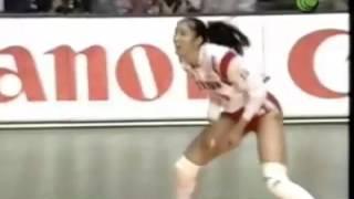 Gambar cover 1995 FIVB Women's Volleyball World Cup Japan VS China(5)
