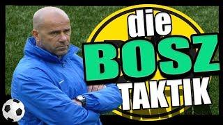 WER IST HIER DER BOSZ? - Die neue Taktik von Borussia Dortmund