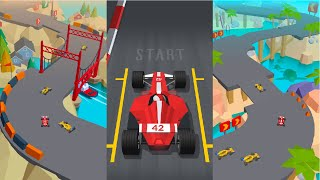 Race and Drift Android Gameplay