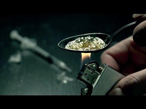 """Heroin: The Hardest Hit""--A documentary on heroin and prescription drug abuse in Virginia"