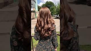 ламинирование волос (фитоламинирование волос)  Lebel