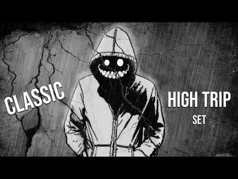 Minimal Techno Mix 2016-2018 HIGH TRIPPING SET by RTTWLR