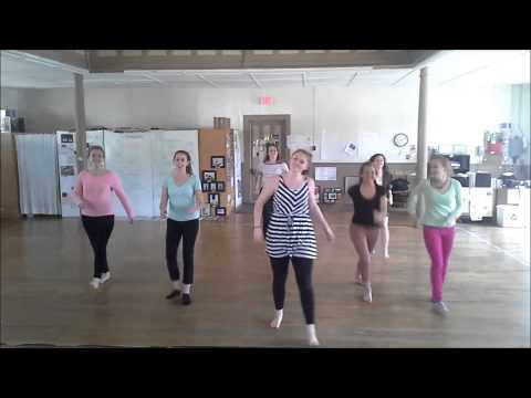 Dance in the 1970sYMCA, The Bump, The Hustle