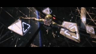 Enders Game - Battle Room