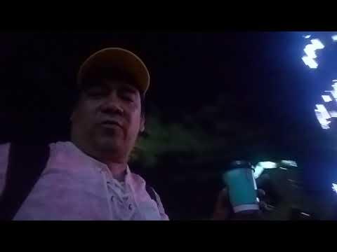 De paseo por el Salvador del Mundo de Noche San Salvador El Salvador