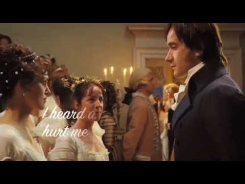 Beneath your Beautiful - Elizabeth and Mr Darcy