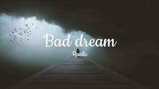 Baixar ruelle - bad dream [tradução/legendado]