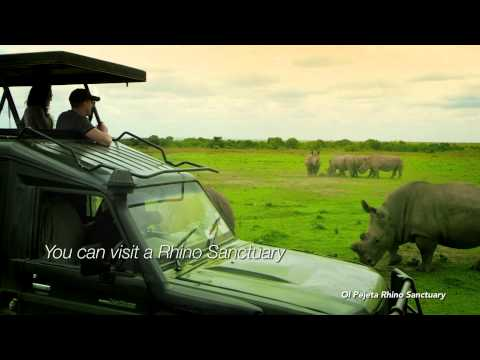 Kenya Tourist Board Video