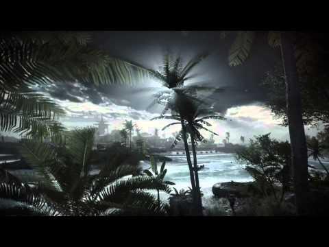 Официальный ролик о сетевой игре Battlefield 4