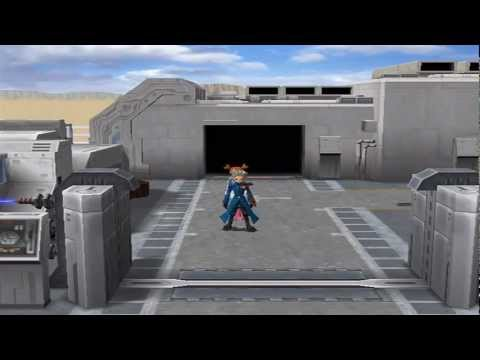Pokemon Colosseum - Part 57: Double Barrel Roll?