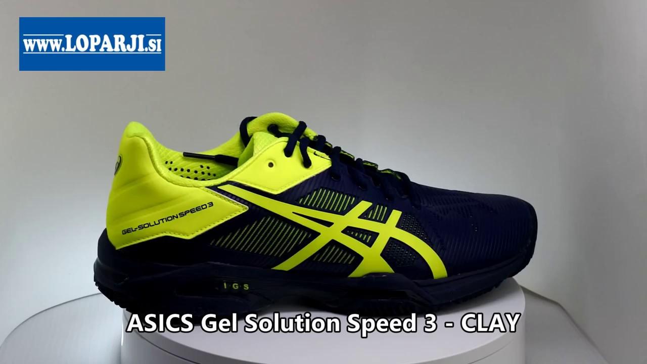 asics speed 3 clay