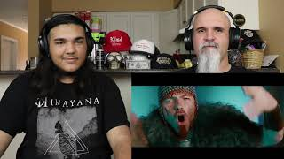 Feuerschwanz ft. Melissa Bonny - Ding (SEEED Cover) [Reaction/Review]