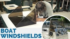 Boat Windshields | What's the Deal with Windshields?