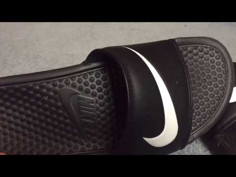 Why you shouldn't buy Nike Slides