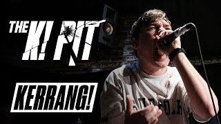 KNOCKED LOOSE - Live In The K! Pit (Tiny Dive Bar Show)