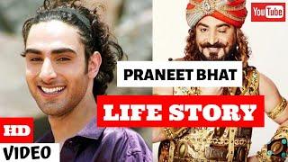 Praneet Bhat Life Story | Lifestyle | Glam Up