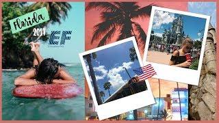 ZOÉ EN FLORIDE
