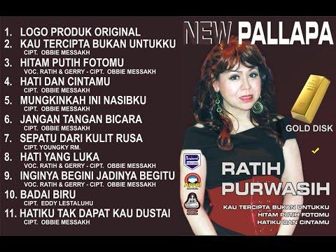 Ratih Purwasih - New Pallapa - Kau Tercipta Bukan Untukku [ Official ]
