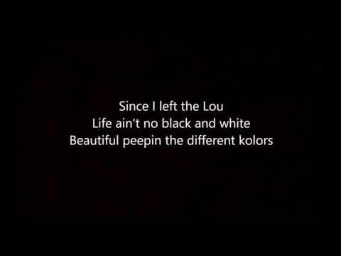 Kolors-Monte Booker(Lyrics)