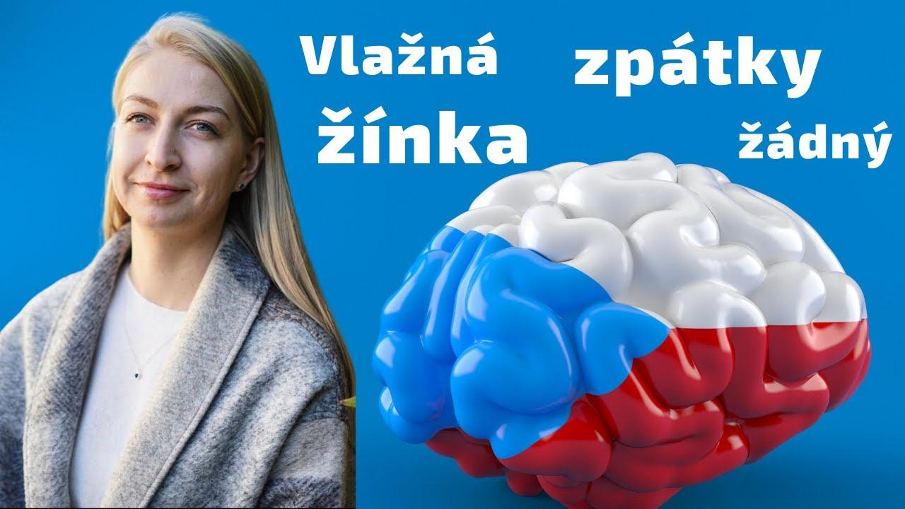 Какие чешские слова путают иностранцы