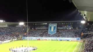 Video Gol Pertandingan Atletico Madrid vs Malmo FF