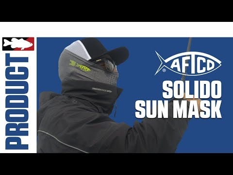 Aftco Solido Sun Mask Product Video