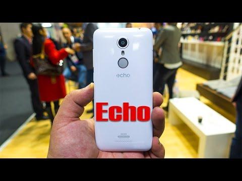 Toutes les nouveautés du constructeur Echo