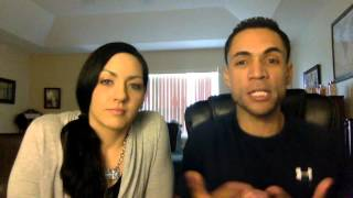 Advice for Singles on Marriage | Waiting on God | Michael Dow | Anna Dow |