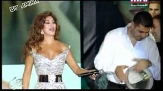 Najwa Karam Special Episode 06/11/2011 : Khaleene Shoufak