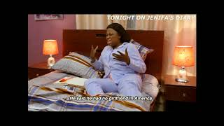 Jenifa's diary Season 11 EP14 - Showing on NTA (ch 251 on DSTV), 8 05pm