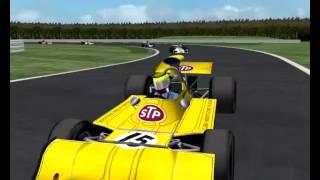 Mod 1973 Anderstorp F1 Challenge 99 02 F1C As texturas no são mais ousados mais brilhante  full Race GP Grand Prix CREW year F1 Seven Formula 1 Championship season 2012 2013 2014 2016 f170 18 39 18 10 NEW