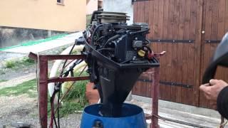 moteur hors-bord yamaha 9.9 4T