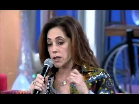 Fatima Bernades fala da  biografia de Allan  Kardec 2-3  Leia Abaixo
