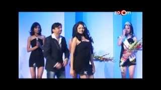 Lakme Absolute Femina Miss Eyeconic Eyes - Kolkata (Archita)