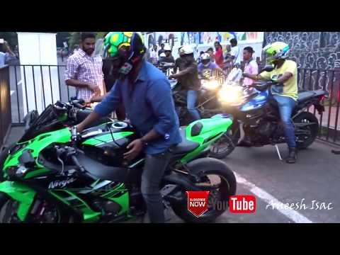 SUPER BIKES SPOTTED | TRIVANDRUM | ONAM | UTHRADACHINTHU |