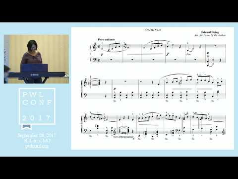 Decoding the Sensuality in Music by Elaine Chew