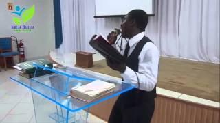 Culto Crioulo Haitiano