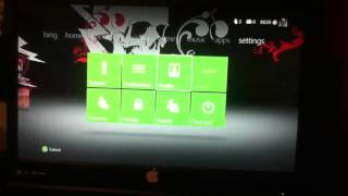Auto sign in on Xbox360