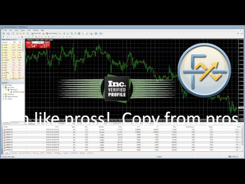 Profit forex signals myfxbook