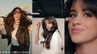 Camila Cabello - L'Oréal Paris 2017 (Campaign Commercial)