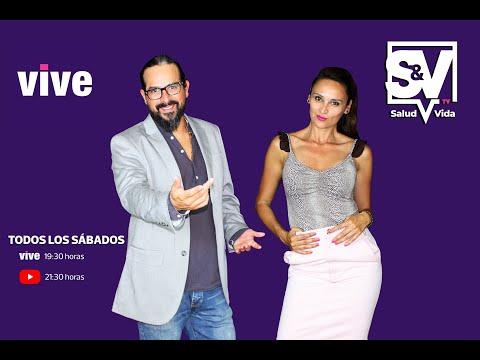 Salud & Vida Televisión - Cap. 06