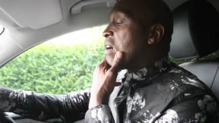'STOP WASTING MY TIME CHRIS EUBANK!' -NIGEL BENN ON WHY HE IS CLOSING IN ON FIGHT WITH STEVE COLLINS