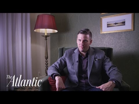 Rebranding White Nationalism: Inside Richard Spencer's Alt-Right