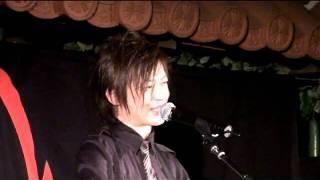 ジュン・ヤマムラ(Jun Yamamura)唄うたい (Singer-Songwriter ~ Word...