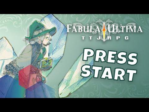 UN MERCOLEDÌ' DA FABULA - 15 - Press Start